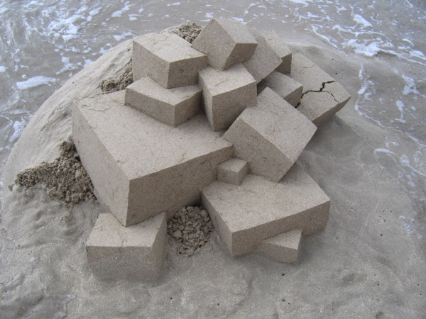 Sand Castle 3 167739151_ec142bbfe8_o