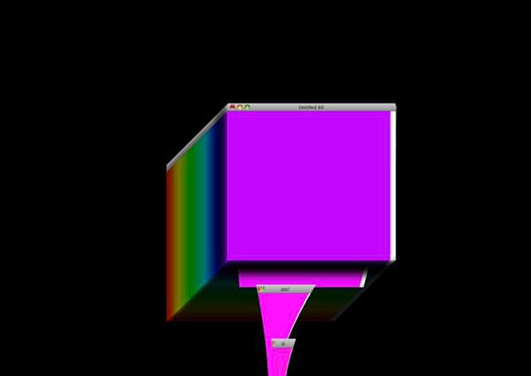 spectrum-cube